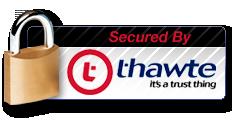 Thawte Security