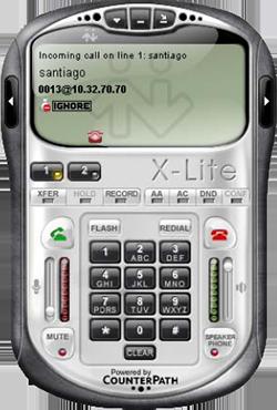 X-Lite Configurador
